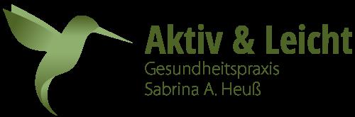 Aktiv & Leicht - Sabrina Heuß